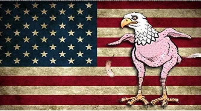 Les USA sont ruinés: le Trésor ne pourra plus payer ses factures fin février