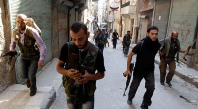 Le plan US et israélien pour occuper le sud de la Syrie