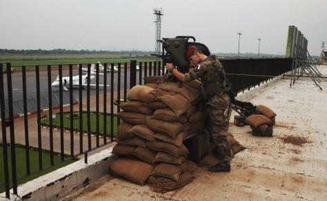 Armée-Francaise-Bangui