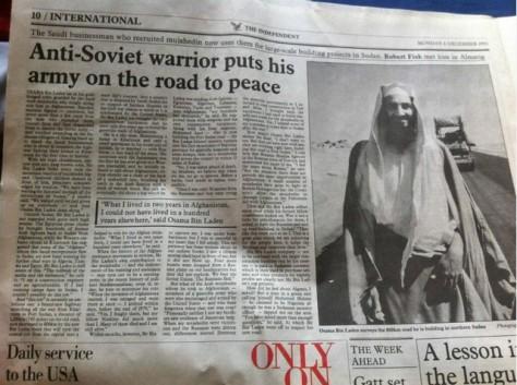 The Independent, 6 décembre 1993