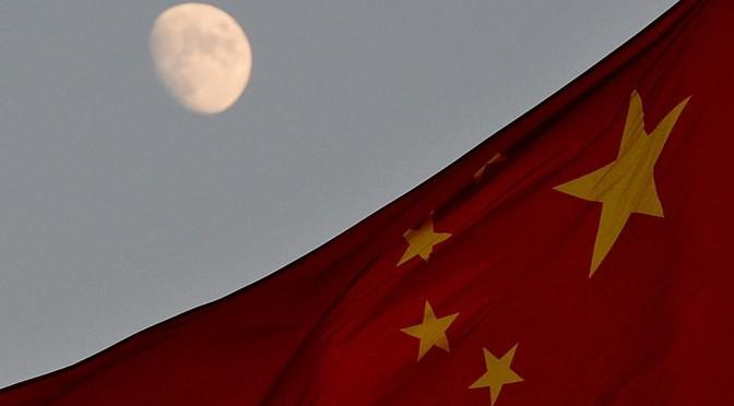La Chine part à la conquête de la Lune