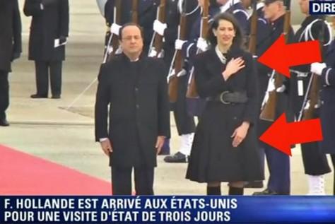 Hollande-quenelle
