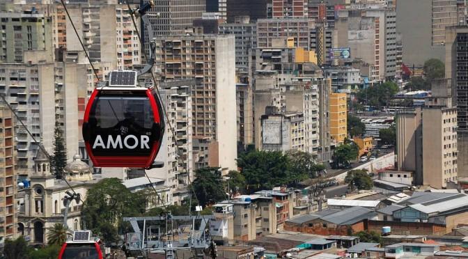 Venezuela : Salaires en hausse, chômage en baisse. Comment font-ils ?