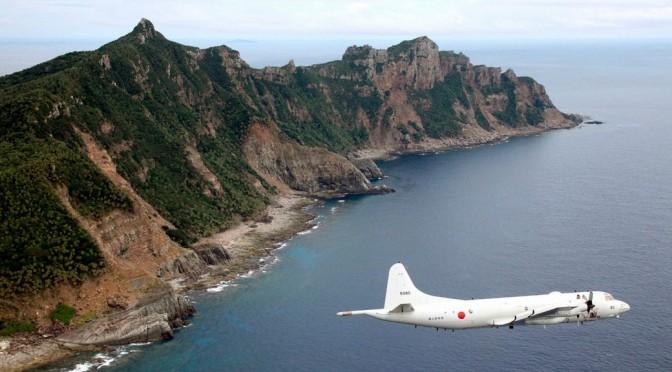 Pékin prépare l'extension de sa zone de défense aérienne