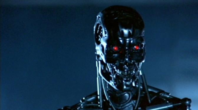 La robotique dans les guerres futures