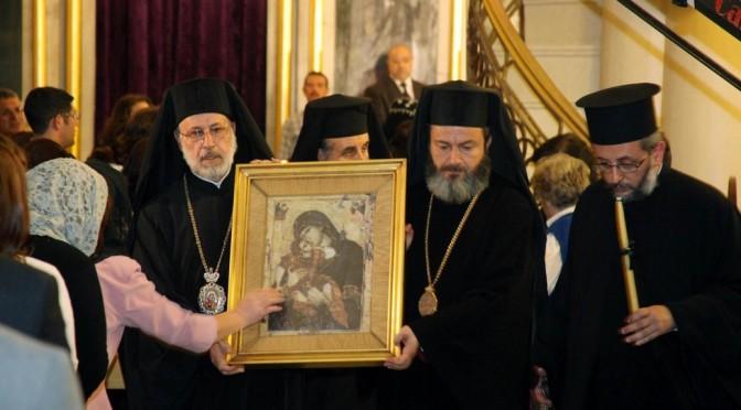 Le prix des Chrétiens d'Orient