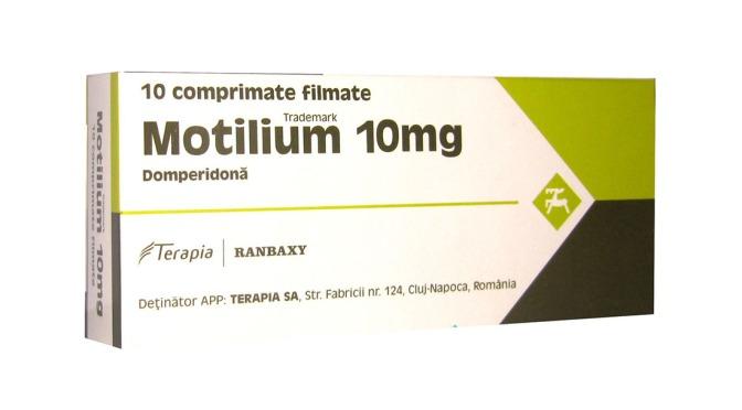 Le Motilium, un anti-nausée responsable de morts subites ?