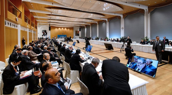 Syrie : Quoi d'autre après l'échec US à la Conférence de Genève 2 ?