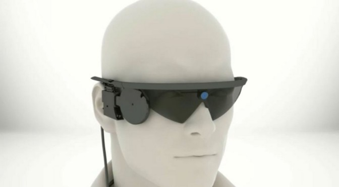 Etats-Unis : Un oeil bionique implanté pour la première fois sur des patients
