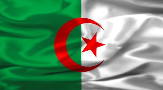 L'Algérie dans le viseur des USA