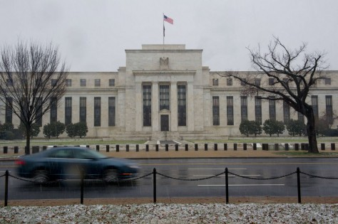 US-ECONOMY-BANK-RATE-DECISION-FILES