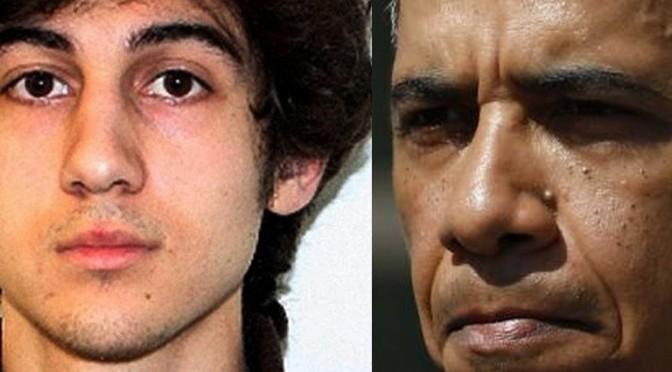 Et Obama choisit la peine de mort…