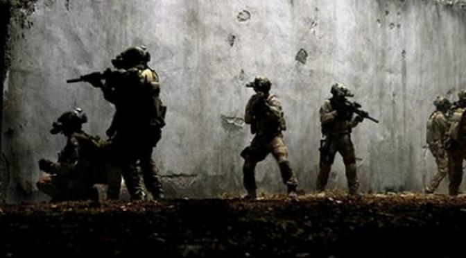 La traque de Ben Laden pour les nuls