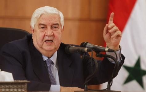 Walid al-Mouallem